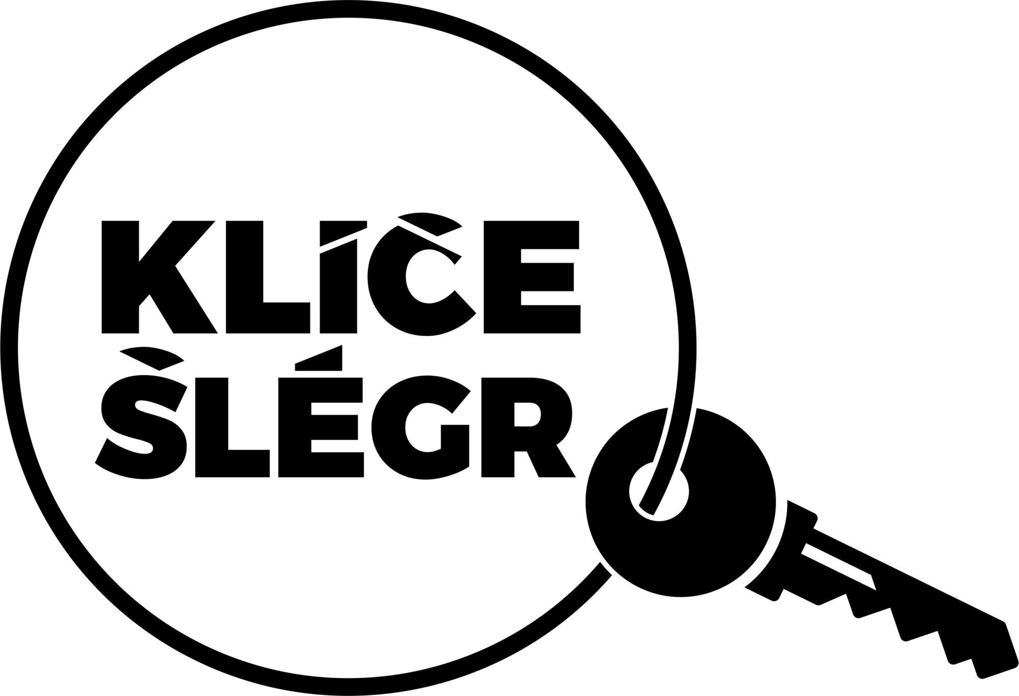 Klíče ŠLÉGR